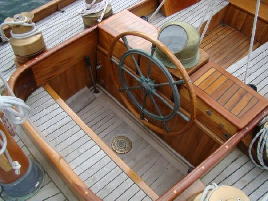 Boats for Sale & Yachts Laurent Giles yawl 1952 All Boats