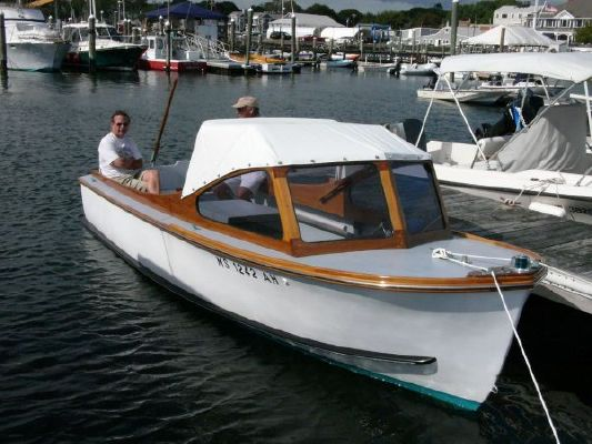 Boats for Sale & Yachts Palmer Scott Bass Boat 1952 Bass Boats for Sale