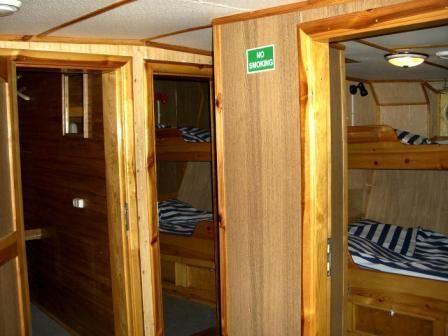 RB type trawler / Motorsailor Mini Cruise Ship RB type trawler 1952 Trawler Boats for Sale