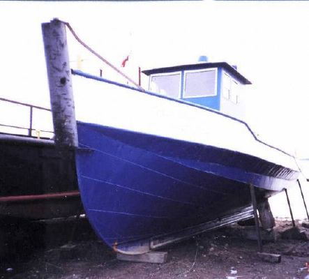 Boats for Sale & Yachts Steel Model Bow Tug 1952 Tug Boats for Sale