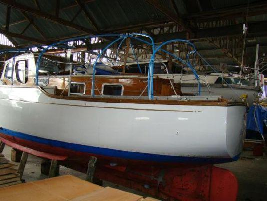 1952 watson twin engine motor yacht  3 1952 Watson twin engine motor yacht