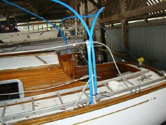 1952 watson twin engine motor yacht  5 1952 Watson twin engine motor yacht