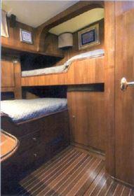 Abeking & Rasmussen Centerboard Ketch 1953 Ketch Boats for Sale