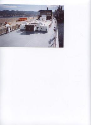 Custom 1953 All Boats
