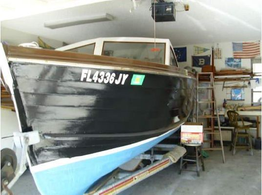 Boats for Sale & Yachts Hubert Johnson Blackjack 1953 All Boats