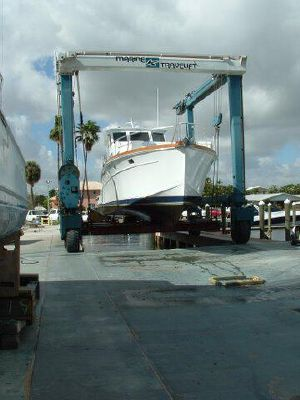 Boats for Sale & Yachts Huckins Fairform Flyer Offshore Classic 1953 All Boats