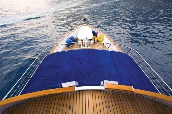 Hugh McLean & Sons 1953 All Boats