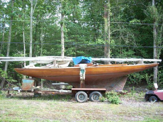 International Dragon Classic 1954 All Boats
