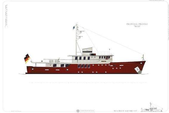 Motor Yacht 1954 All Boats