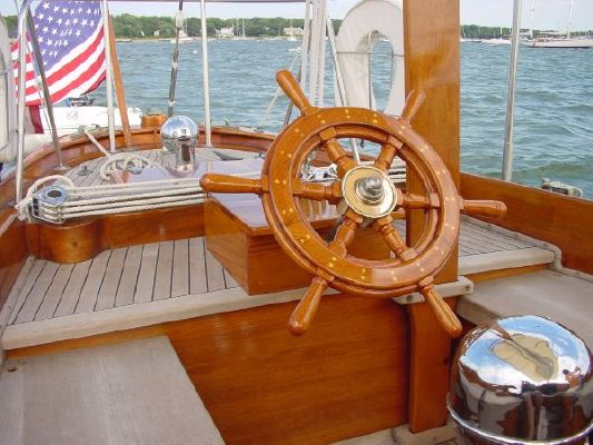 Boats for Sale & Yachts Abeking & Rasmussen Rhodes 27 1955 All Boats
