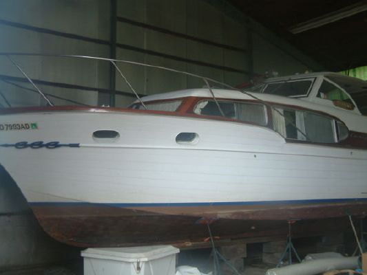 1955 chris craft commander  1 1955 Chris Craft Commander