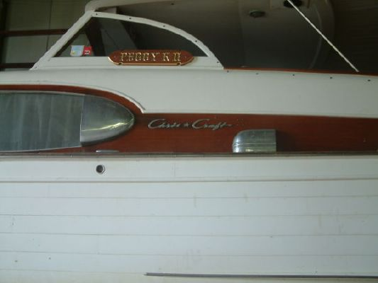1955 chris craft commander  12 1955 Chris Craft Commander