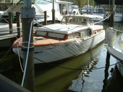1955 chris craft commander  14 1955 Chris Craft Commander