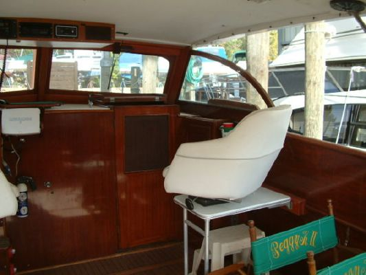1955 chris craft commander  2 1955 Chris Craft Commander