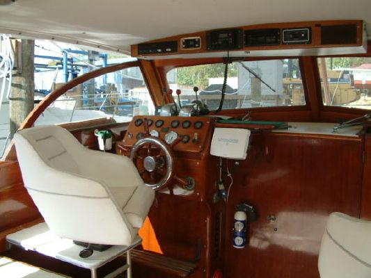 1955 chris craft commander  3 1955 Chris Craft Commander
