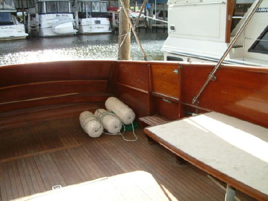1955 chris craft commander  4 1955 Chris Craft Commander