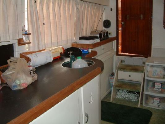 1955 chris craft commander  8 1955 Chris Craft Commander