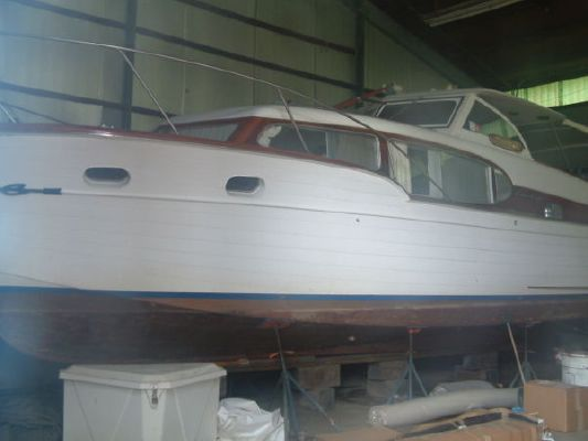 1955 chris craft commander  9 1955 Chris Craft Commander