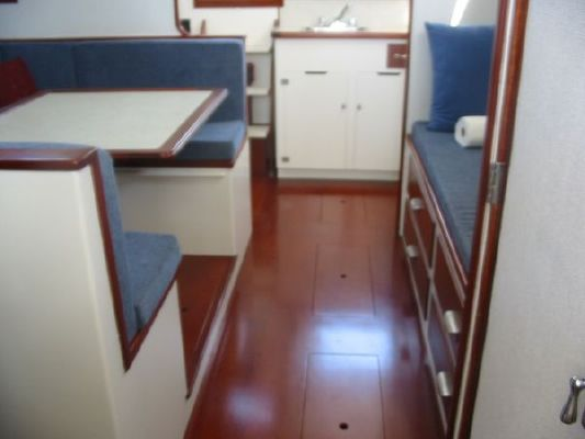 Huckins CORINTHIAN 1955 All Boats