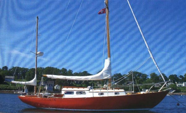 Boats for Sale & Yachts Luke 1955 All Boats