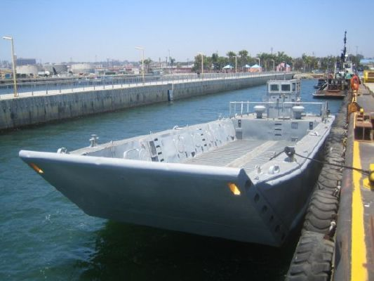 1955 navy landing craft lcm boats yachts for sale