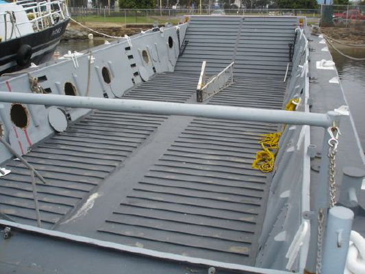 Boats for Sale & Yachts Navy Landing Craft LCM 1955 All Boats