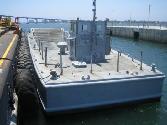 1955 navy landing craft lcm boats yachts for sale for Military landing craft for sale