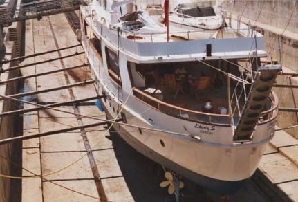 Picchiotti 121 Classic Motor Yacht 1955 All Boats
