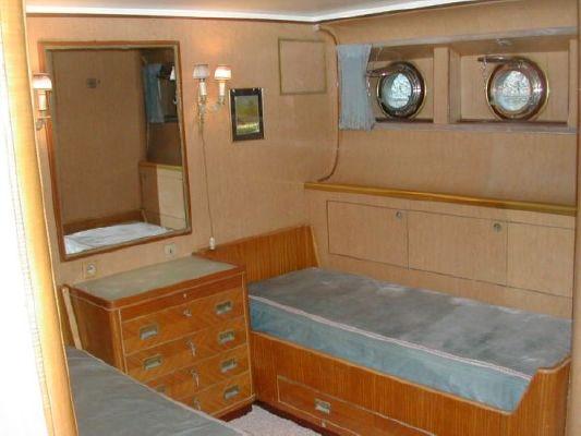 Picchiotti 37 M 1955 All Boats