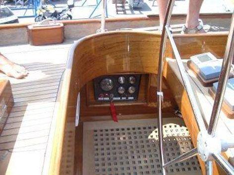 Sangermani 52 1955 All Boats