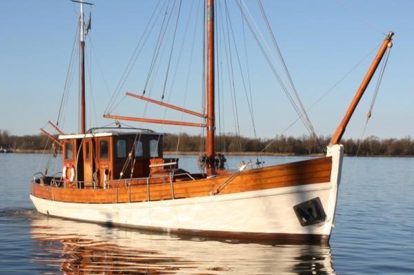 BULTJER KOTTER 1956 All Boats