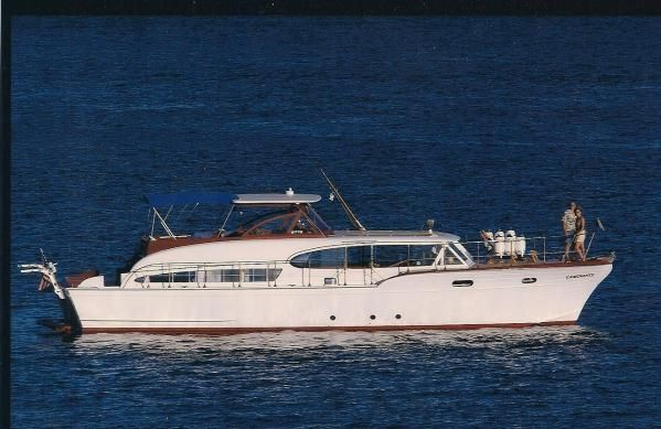 1956 Chris Craft Conqueror Boats Yachts For Sale