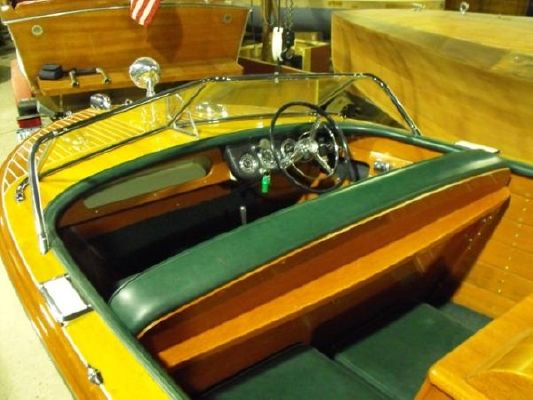 Chris Craft Continental 1956 Chris Craft for Sale