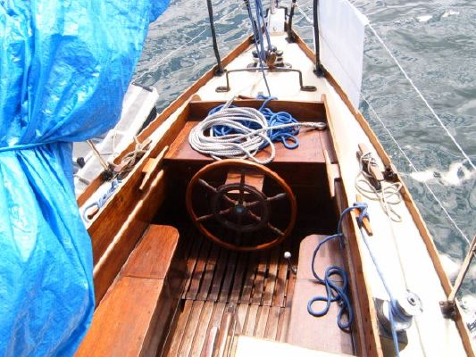 Boats for Sale & Yachts Hillyard Masthead cutter 1956 Sailboats for Sale