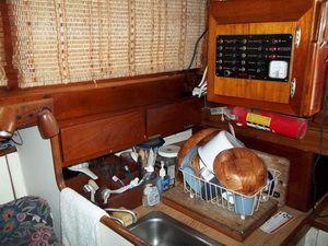 LeComte Malabar Series 1956 All Boats