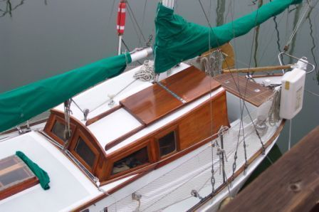 Boats for Sale & Yachts L.F Herreshoff DIDDIKAI 1956 All Boats