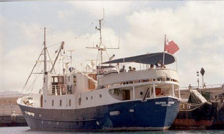Boats for Sale & Yachts Lindstol Skips & Batbyggeri Exploration Yacht 1956 All Boats
