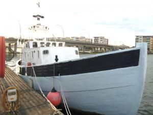 Boats for Sale & Yachts MFV 52 1956