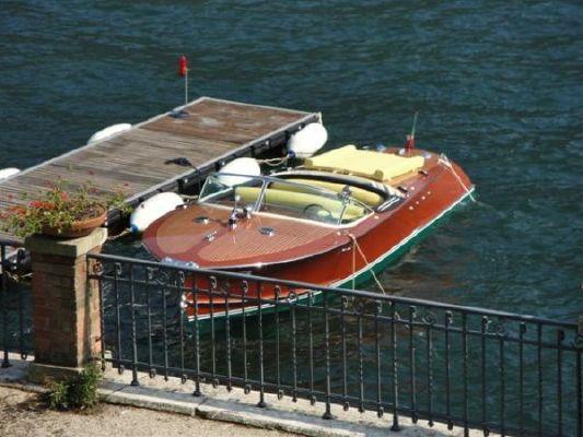 Boats for Sale & Yachts Riva Tritone 1956 Triton Boats for Sale