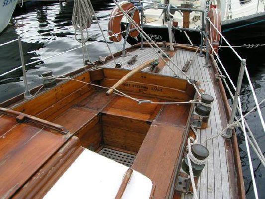 Boats for Sale & Yachts Robert Clark Cruiser 1956 All Boats