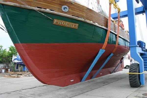 Schiffswerft Danzig Kutteryacht 1956 All Boats