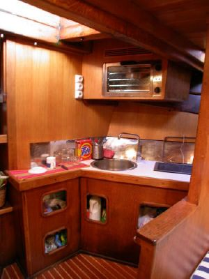 Boats for Sale & Yachts Baltic Trader Classic M/S 17m S/91006 1957 All Boats