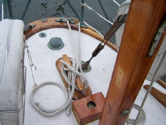 Boats for Sale & Yachts Concordia 39 Yawl 1957 All Boats