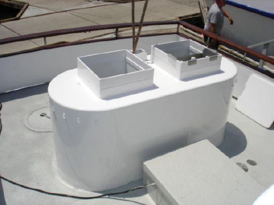 Custom Sportboat 1957 All Boats