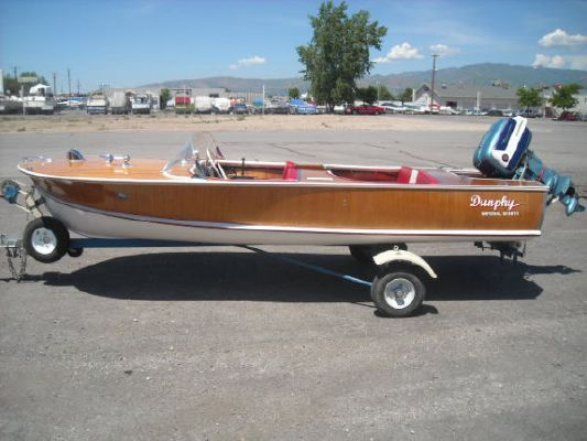 Boats for Sale & Yachts Dunphy Imperial Bonito 1957 All Boats