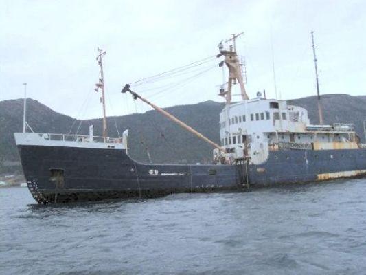 1957 ex ccg ice class buoy tender vessel  1 1957 Ex CCG Ice Class Buoy Tender Vessel