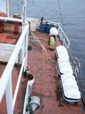 1957 ex ccg ice class buoy tender vessel  11 1957 Ex CCG Ice Class Buoy Tender Vessel