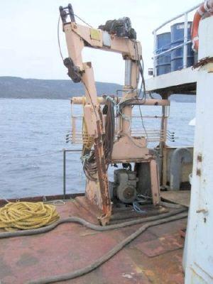 1957 ex ccg ice class buoy tender vessel  12 1957 Ex CCG Ice Class Buoy Tender Vessel