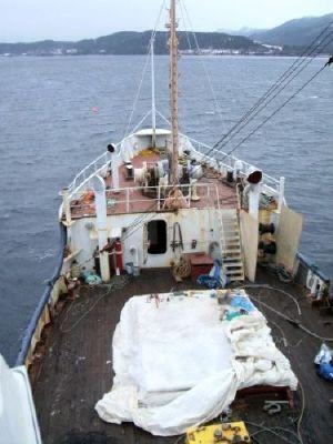 1957 ex ccg ice class buoy tender vessel  13 1957 Ex CCG Ice Class Buoy Tender Vessel