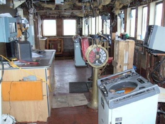 1957 ex ccg ice class buoy tender vessel  17 1957 Ex CCG Ice Class Buoy Tender Vessel